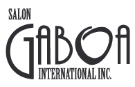Salon Gaboa International Inc - AWARDS